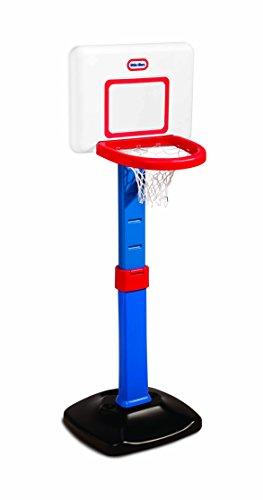 Little Tikes - 620836 - Jeu de Plein Air - Mon Premier Panier de Basket