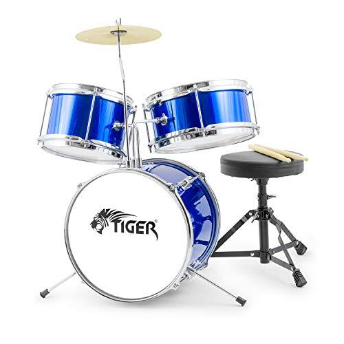 Tiger JDS7-BL