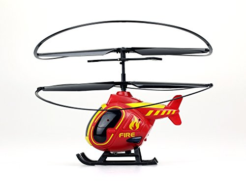 SilverLit 84703 Mon Premier Hélicoptère