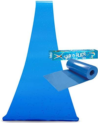 Ventriglisse Géant XXL Officiel 10 Mètres   Tapis de Glisse Qualité Premium   Slip'n Slide   Jeu...