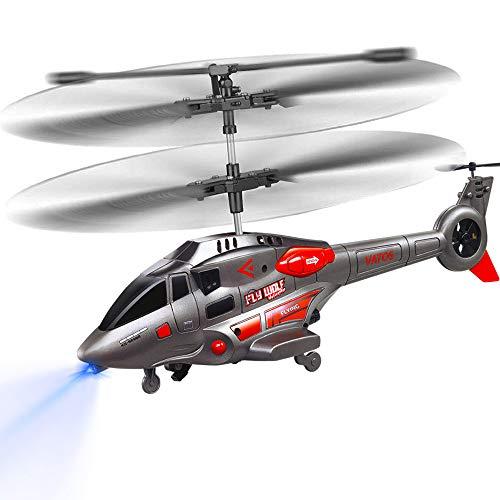 Hélicoptère VATOS
