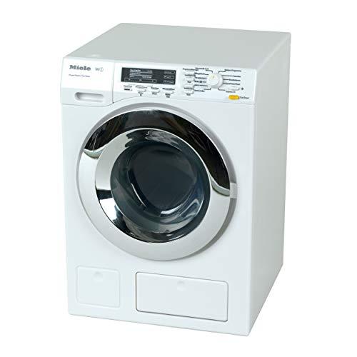 Klein 6941 Lave-linge électronique Miele | Quatre programmes de lavage et bruitages correspondants...