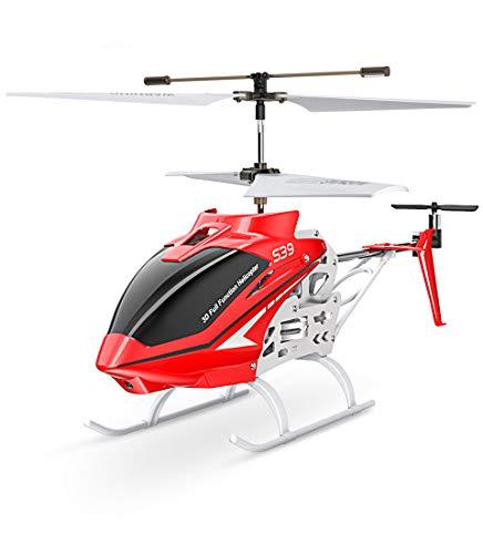Hélicoptère télécommandé Syma, le S39