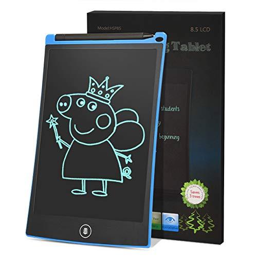 Dreamingbox Cadeaux Garcon 3-8 Ans, Tablette D'écriture LCD pour Enfants Cadeaux pour Fille 3-12...