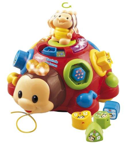 jeu des formes pour enfant de 1 an
