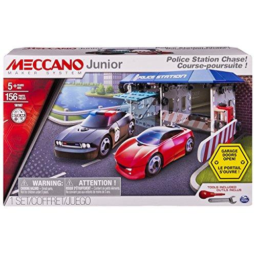 Meccano junior 4 ans