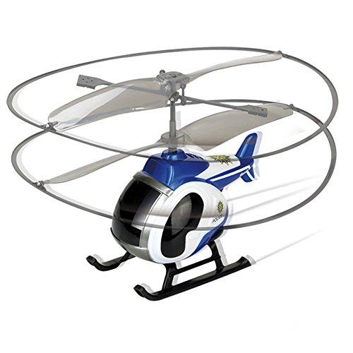 SilverLit 84703 Mon Premier Hélicoptère, Rouge
