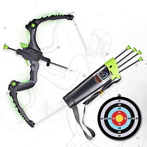 jeu de tir à l'arc