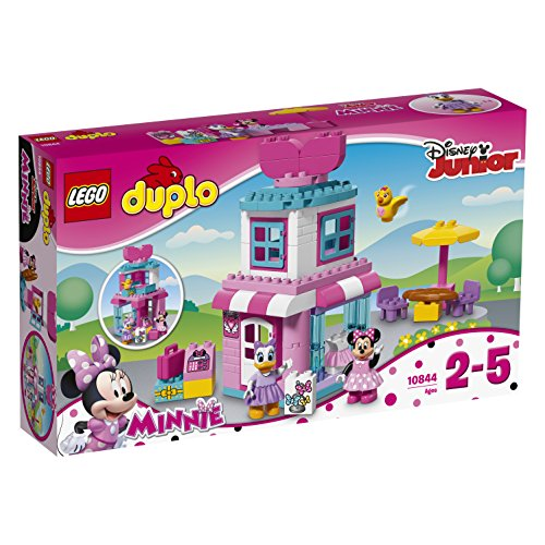 LEGO DUPLO - La boutique de Minnie - 10844 - Jeu de construction