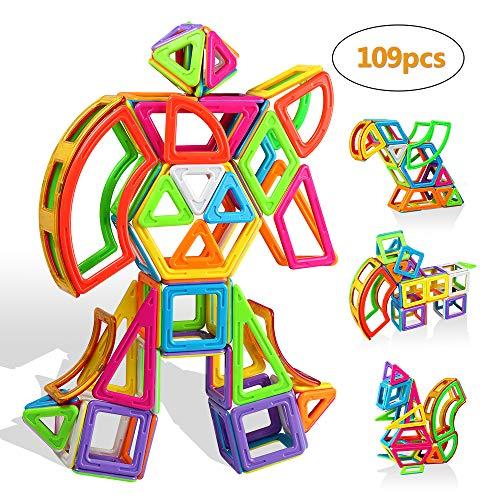 Magnette puzzle'' 2018