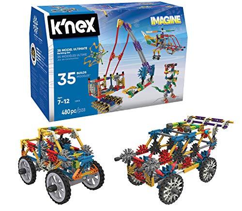 jouet de construction enfant 7 ans
