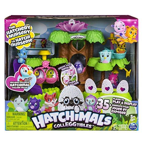 Collection Hatchimals