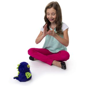 evolution peluche oeuf hatchimal