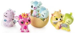 hatchimals a collectionner