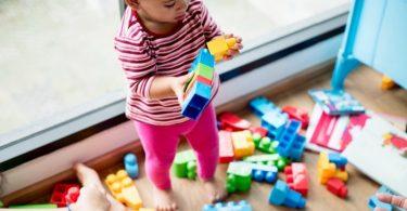 jouet fille 2 ans