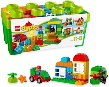 jouet lego fille 1 an