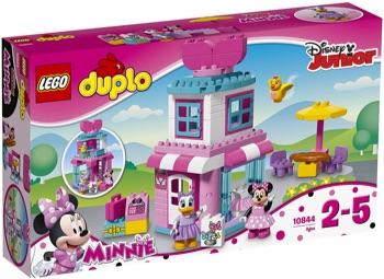 Duplo Minnie jouet construction