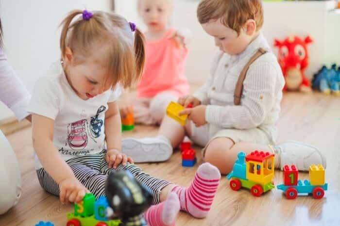jouet et cadeau fille 4 ans