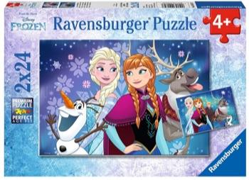 puzzle 4 ans fille