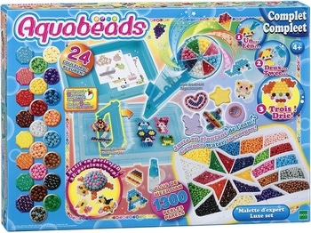 Aquabead
