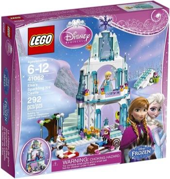 LEGO Disney cadeau fille 7 ans
