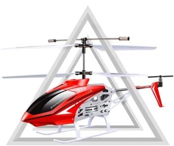 Syma S39 RC Hélicoptère drone