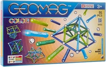 Geomag jouet de construction aimanté