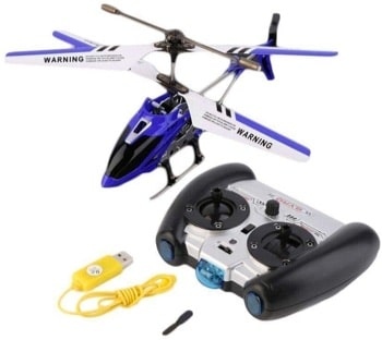 Helicoptere Syma S107G