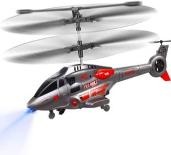 helicoptere vatos