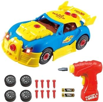 meilleur jouet garçon 4 ans