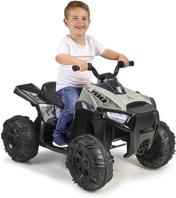 quad enfant Feber