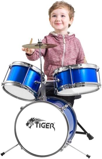 batterie tiger