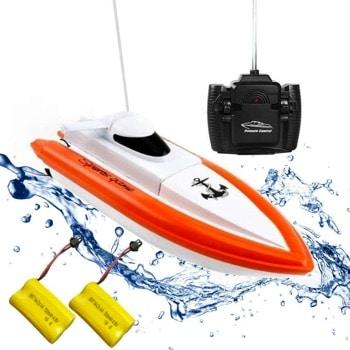 RC Rabing pour piscines et lacs
