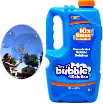 produit machine bulles