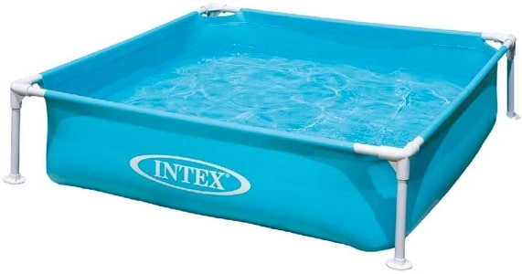piscinette enfant Intex
