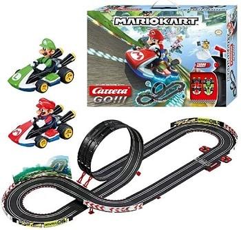 Carrera Mario Kart Carrera Go