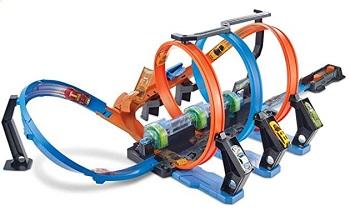 Hot Wheels Looping Infernal