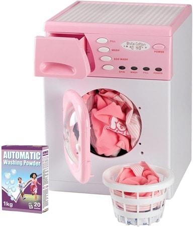 machine à laver jouet