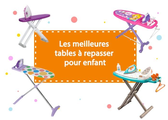 table à repasser jouet pour enfant